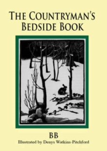 The Countryman's Bedside Book, Hardback Book