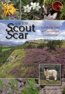 About Scout Scar : Looking into a Cumbrian Landscape, Paperback / softback Book