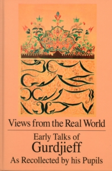 Views From The Real World, Hardback Book
