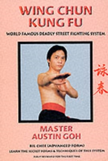 Wing Chun Kung Fu Advanced Form, Paperback Book