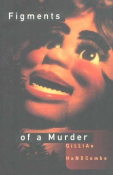 Figments of a Murder, Paperback Book
