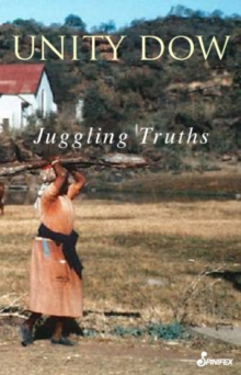 Juggling Truths, Paperback Book
