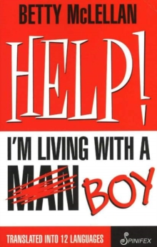 Help! : I'm Living with a Boy, Paperback Book