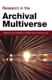 Research in the Archival Multiverse, Paperback / softback Book