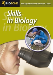 Skills in Biology : Modular Workbook (UK edition), Paperback / softback Book
