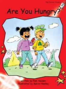 Are You Hungry?, Paperback Book