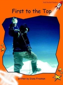 First to the Top, Paperback Book