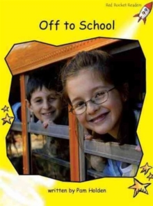 Off to School, Paperback Book