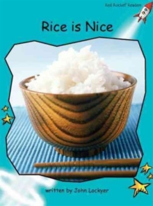 Rice is Nice, Paperback Book
