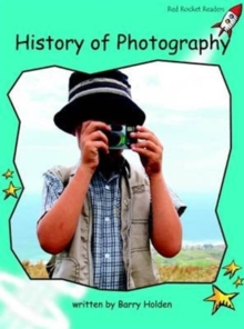 History of Photography : Standard English Edition, Paperback Book