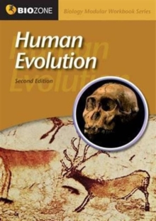 Human Evolution Modular Workbook, Paperback Book
