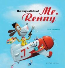 The Magical Life of Mr. Renny, Paperback Book