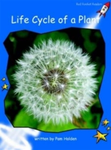 Red Rocket Readers : Early Level 3 Non-Fiction Set B: Life Cycle of a Plant, Paperback / softback Book