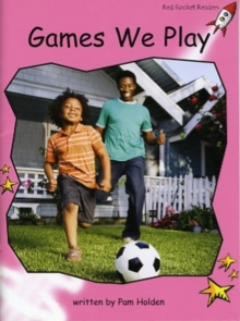 Games We Play, Paperback Book