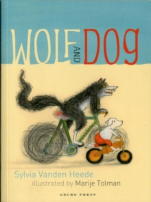 Wolf and Dog, Paperback / softback Book