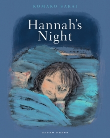 Hannah's Night, Paperback Book