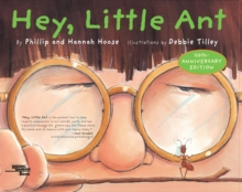 Hey Little Ant, Hardback Book