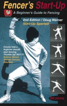 Fencer's Start-Up, Paperback / softback Book