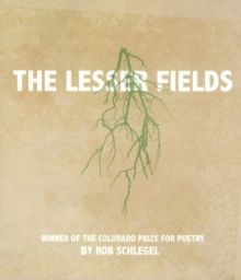 The Lesser Fields, Paperback Book