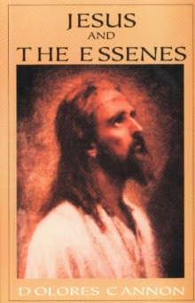 Jesus and the Essenes, Paperback Book
