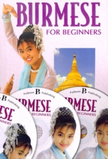 Burmese for Beginners. Pack, Mixed media product Book