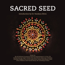 Sacred Seed, Paperback Book
