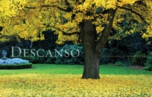 Descanso : An Urban Oasis Revealed, Hardback Book