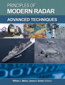 Principles of Modern Radar : Advanced techniques Volume 2, Hardback Book