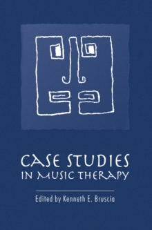 Case Studies in Music Therapy, EPUB eBook