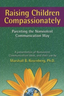 Raising Children Compassionately, Paperback Book