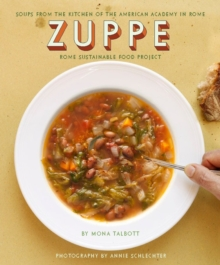 Zuppe, Paperback Book