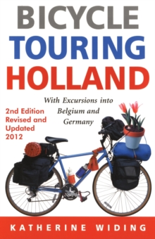 Bicycle Touring Holland, Paperback Book