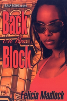 Back on the Block, Paperback Book