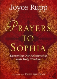 Prayers to Sophia : A Companion to the Star in My Heart, Paperback Book
