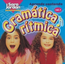 Gramatica ritmica CD : Volume 1, CD-Audio Book