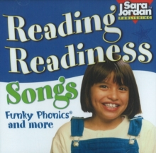 Reading Readiness Songs, CD-Audio Book