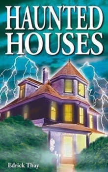 Haunted Houses, Paperback Book