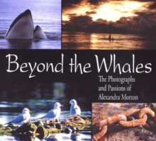Beyond the Whales : The Photographs and Passions of Alexandra Morton, Paperback / softback Book