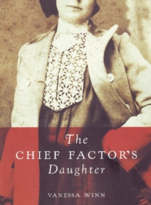 The Chief Factor's Daughter, Paperback Book