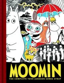 Moomin Book One, Paperback Book