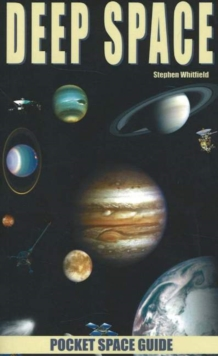 Deep Space, Paperback Book