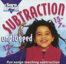 Subtraction Unplugged, CD-Audio Book