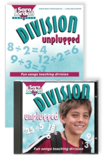 Division Unplugged : Fun Songs Teaching Division, Mixed media product Book