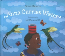 Anna Carries Water, Hardback Book