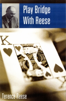 Play Bridge with Reese, Paperback Book