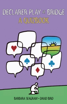 Declarer Play at Bridge : A Quizbook, Paperback Book