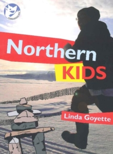 Northern Kids, Paperback Book