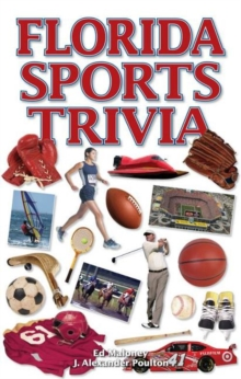 Florida Sports Trivia, Paperback / softback Book