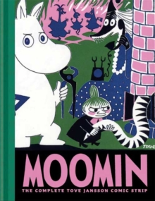 Moomin Book Two, Hardback Book