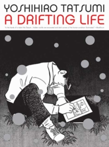 A Drifting Life, Paperback Book